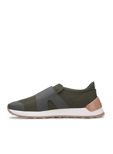 Alberto Guardiani Sneakers Haki